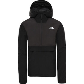 The North Face Fanorak Waterproof Veste Homme, tnf black